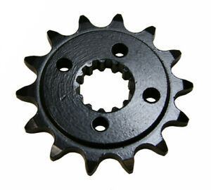 Front Sprocket 15 Tooth Pitch 520 For Polaris Outlaw 500 2006-2007