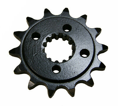 Volar Front 14T Sprocket for 2006-2007 Polaris Outlaw 500