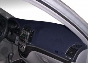 Mitsubishi-Lancer-2008-2013-No-Sensor-w-Nav-Carpet-Dash-Mat-Dark-Blue