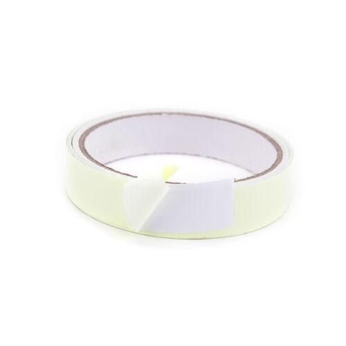 Tape wasserdicht selbstklebend Glow In The Dark Sicherheitsstufe Home De*ZP