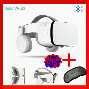 BOBO-Z6-VR-Bluetooth-3D-Glasses-Virtual-Reality-Headset-Remote-Controller-HOT