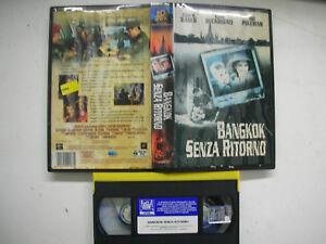 Bangkok-Senza-Ritorno-1999-VHS-Italiano