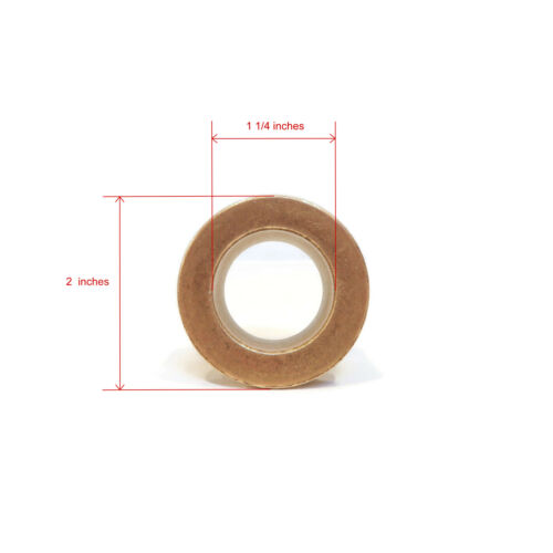 """WS61/"""" Riding Lawn Mower Decks WS52/"""" Caster Bushing for Wright Stander WS48/"""""""