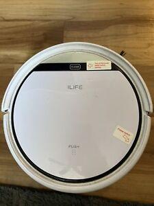 ILIFE V3s Pro Robotic Vacuum Cleaner