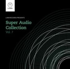 Linn Super Audio Collection Volume 7, New Music
