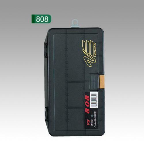 MEIHO Versus VS-808 8 inch Worm Type Tackle Box