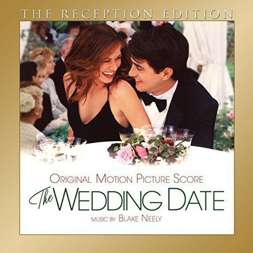 Blake Neely - Wedding Date: Reception Edition [New CD]