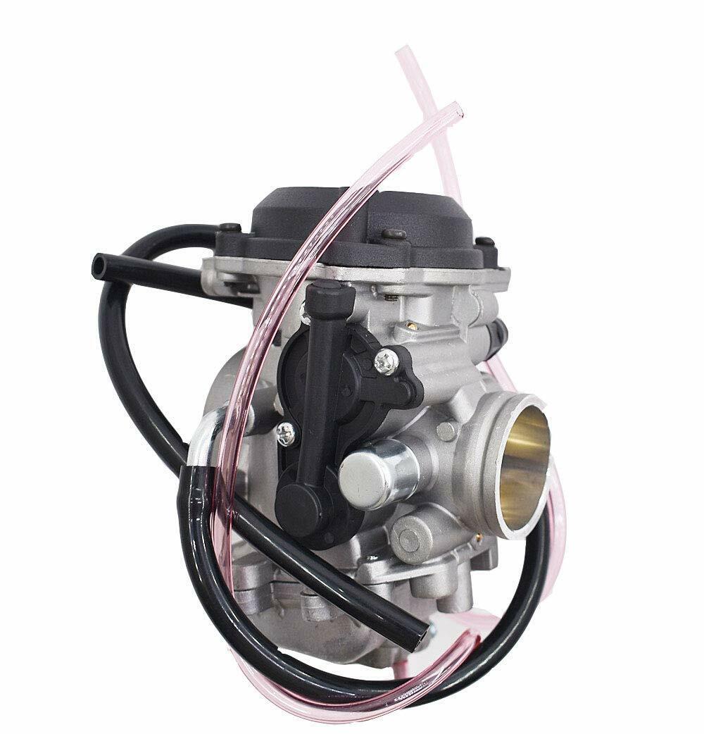 Para YAMAHA TTR225 TTR-225 1999-2004 Cocheburador Cocheburador de montaje 5FG-14901-00-00   autorización