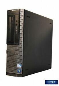 Dell OptiPlex 390 DT Core i3- 4 x 3,3 GHz & inkl. W-Lan