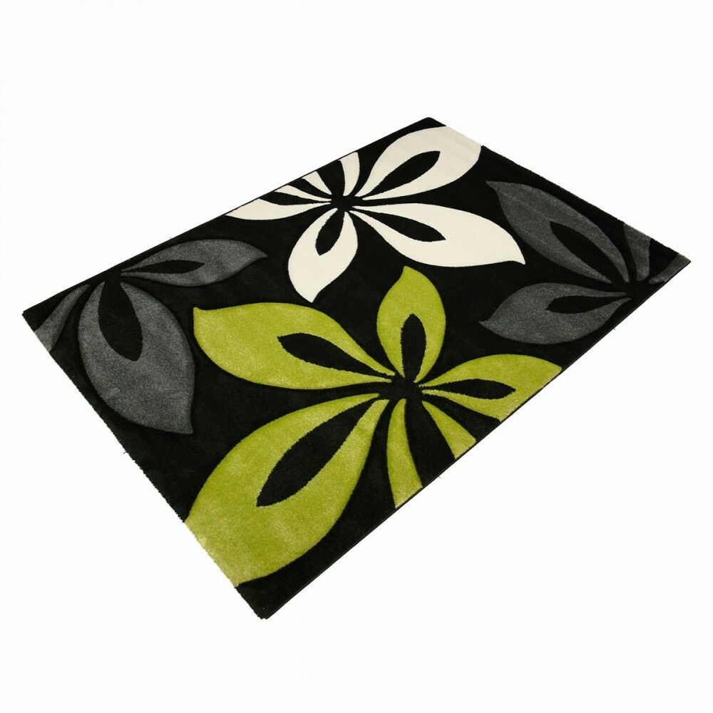 TAPPETO Florida – zingaro webteppich moderno 5 5 5 dimensioni 2 colori (/1stk) 3820fd