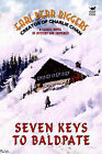 Seven Keys to Baldpate by Earl Derr Biggers (Paperback / softback, 2003)