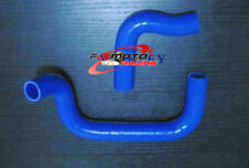 Blue silicone radiator hose for Datsun 1200 1000 120Y B210 UTE