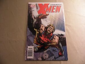 The-Uncanny-X-Men-427-Marvel-2003-Free-Domestic-Shipping