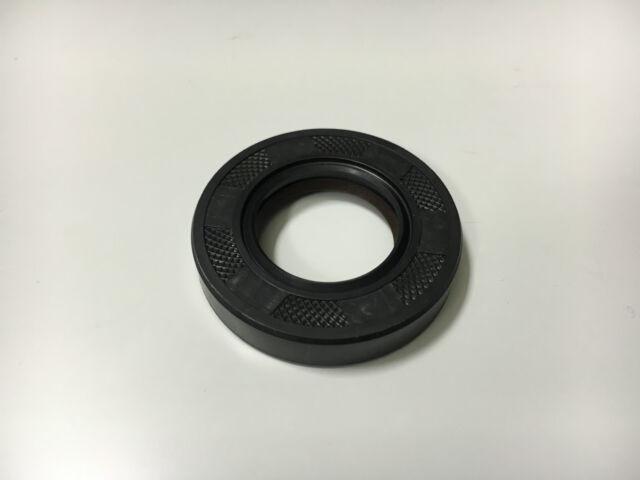 30x75x10mm Nitril Wellendichtring Öldichtung mit Strumpfband Feder R23//TC