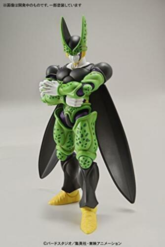 Complete Figure Rise Standard Dragon Ball Cell Color Coded Plastic Model Japan