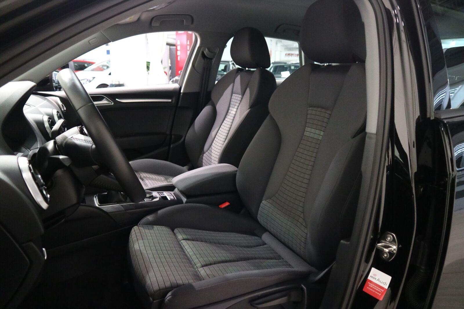 Audi A3 30 TFSi Sport SB - billede 8