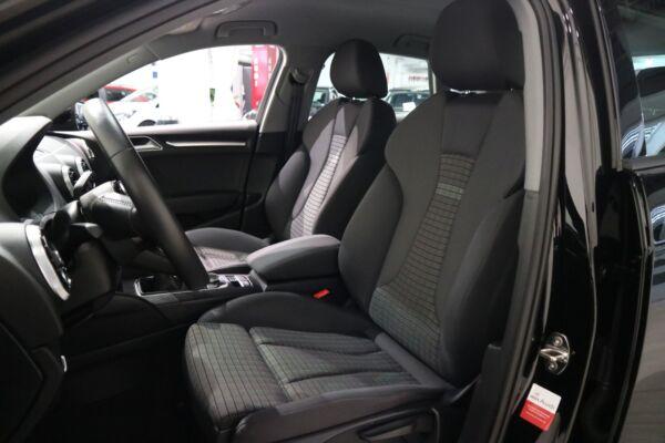 Audi A3 30 TFSi Sport SB billede 8