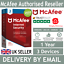 McAfee-Internet-Security-2020-3-Multi-Devices-1-Year-5-Min-Delivery-by-Email Indexbild 1
