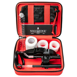 Male-Edge-Pro-Penis-Extender-Developer-Enlarger-Kit-Free-Discreet-Delivery