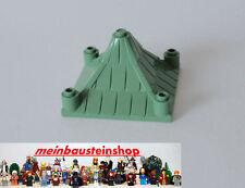 Lego® Harry Potter Turmspitze Schloss Dach Sand Grün 30614 aus 4704, 4705, 4706