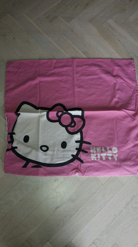 Sengetøj, Hello Kitty