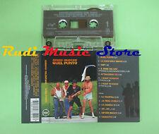 MC ADRIANO CELENTANO Quel punto 1994 germany CLAN 4509 97319-4 no cd lp dvd vhs*