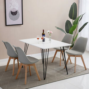 Image Is Loading Kitchen Small Dining Table Round Coffee White