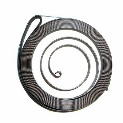 HYWAY RECOIL STARTER SPRING FITS HUSQVARNA 362 365 371 372xp CHAINSAWS.