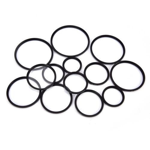 High Quality Professional Optical UV Filter Camera Lenses Protect Black Frame ~