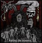 Gather the Sinners by Devil (CD, Mar-2013, Soulseller)