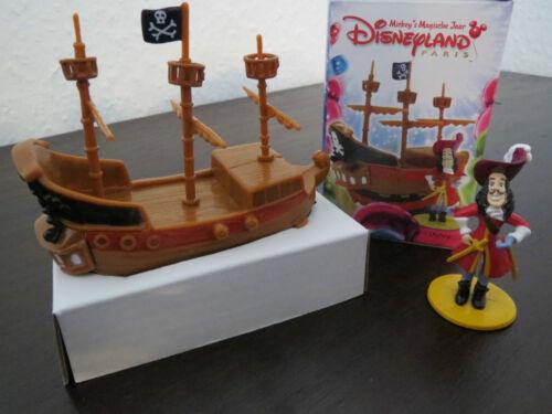 HLN.BE Disneyland Paris #6 von 10 Captain Hook/'s Piratenschiff !