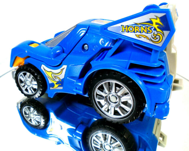 VTech Horns the Triceratops Switch & Go Dinos. Reviews