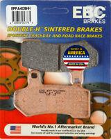 Ebc Extreme Brake Pads - Epfa409hh - 3 Pair - Harley Davidson