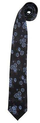 Doctor Who Official BBC Licensed 10th Dr 50th Anniversary NECK TIE Prop REPLICA