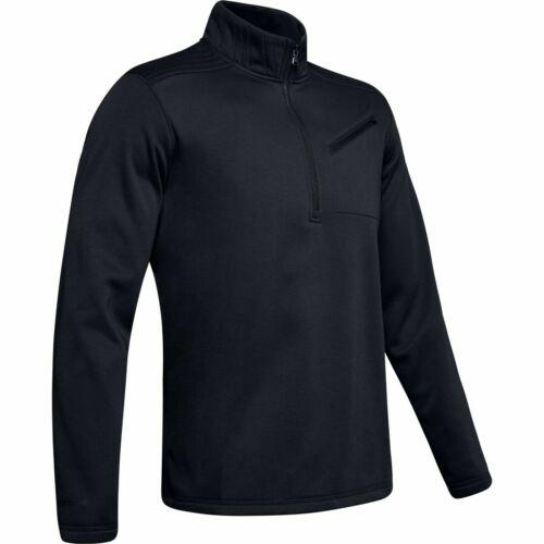 Under Armour 1343351 Men/'s UA All Purpose AP 1//2 Zip Storm Long Sleeve Shirt