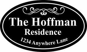 Personalized-House-Address-Sign-Plaque-Family-Name-Aluminum