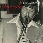 Bojangles 0603366200826 by Jim Galloway CD