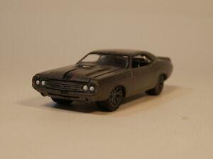 Greenlight-1-64-1971-Dodge-Challenger-Diecast-model-car