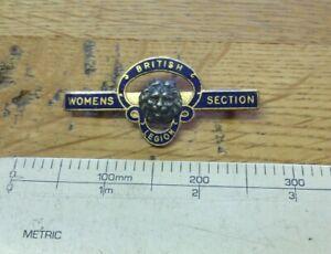 Enamel-badge-womens-british-legion