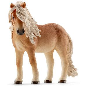 Schleich Icelandic Pony Mare Animal Figure 13790 NEW
