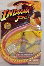 2008 Indiana Jones Ugha Warrior Kingdom Of The Crystal Skull Action Figure