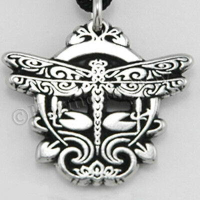 THE MAGICAL DRAGONFLY Pendant Necklace ~ Very Pretty! bin in store!