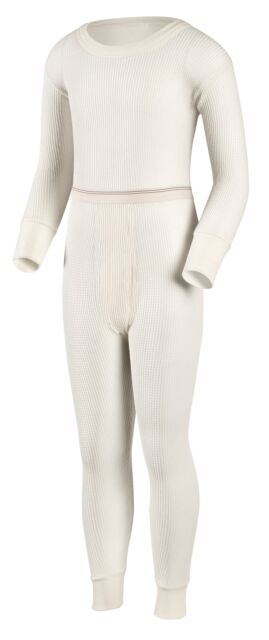Indera Mills Boys Thermal Long John Baselayer Set