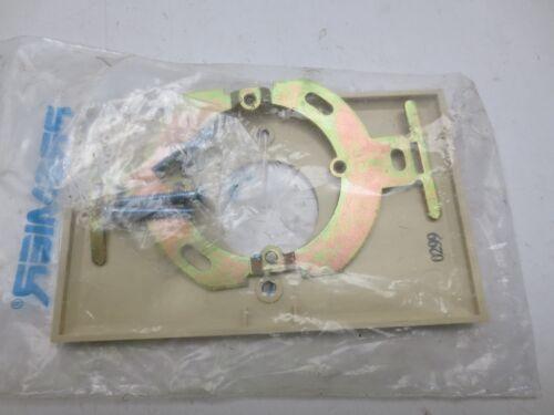 PREMIER PT-65A-52 Faceplate Kit