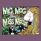 Meg, Mog and Miss Molly by Yvonne Horsfield (Paperback / softback, 2014)