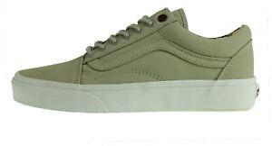 Vans Old Skool Reissue CA vkw7av2 Sneaker Chaussures Gris | eBay