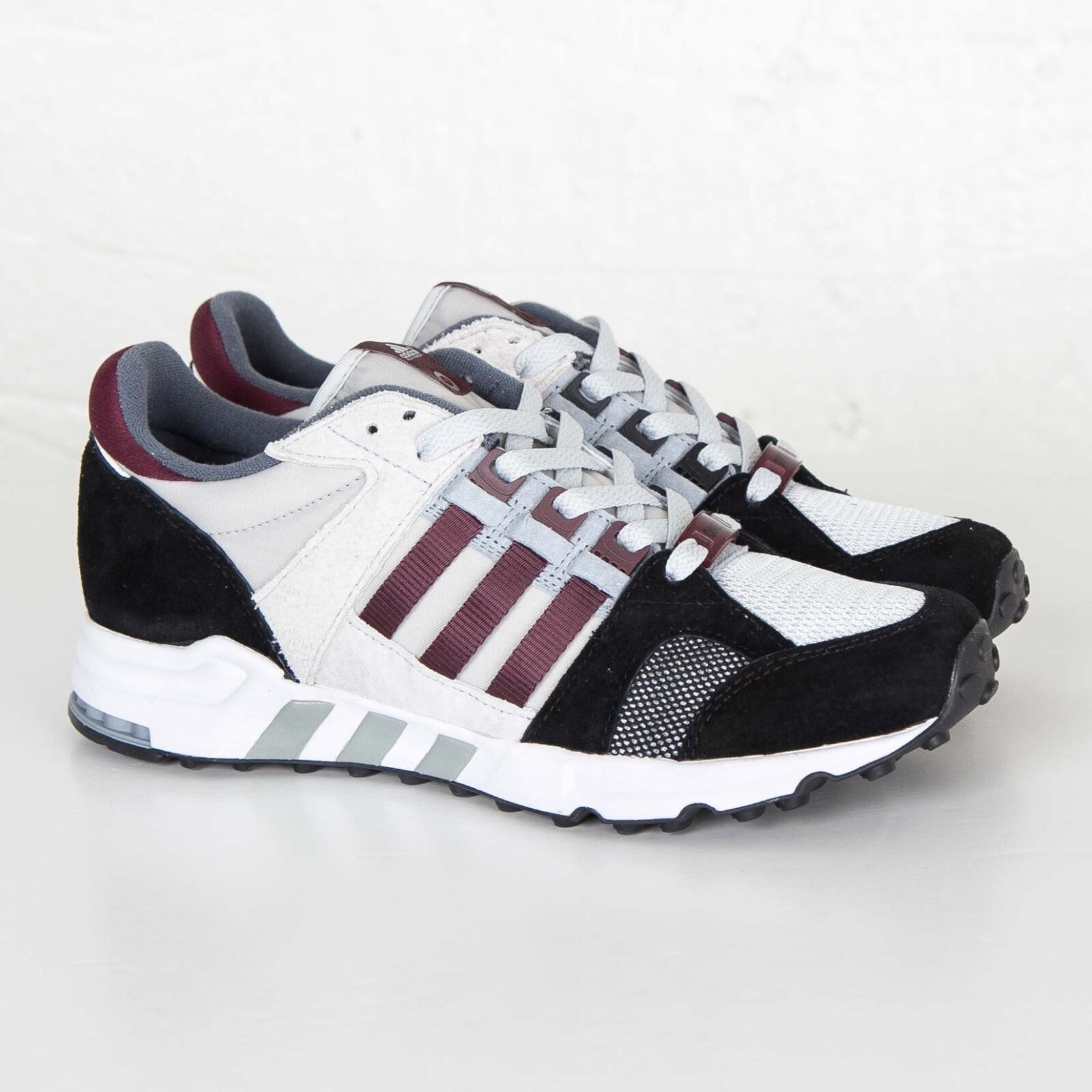 NIB Adidas Consortium x Footpatrol Equipment Running Cushion 93 Sneakers S80568