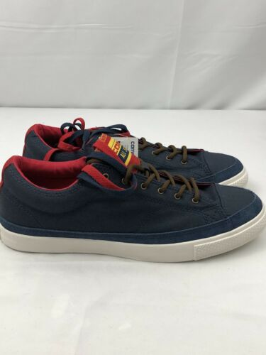 Star nadeel All Converse Navy 138512c Athletic Cts Men's Ox Blue Px5vtvqwT