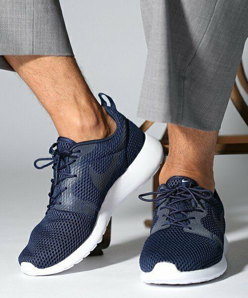 NIKE ROSHE ONE Casual HYP BR Hyperfuse Breeze Trainers Shoes Gym Casual ONE - UK 7 (EUR 41) ab7ee1