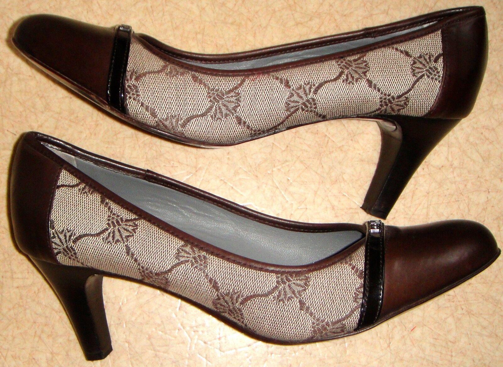 Joop! Damen Pumps High Heels Schuhe echt Leder: